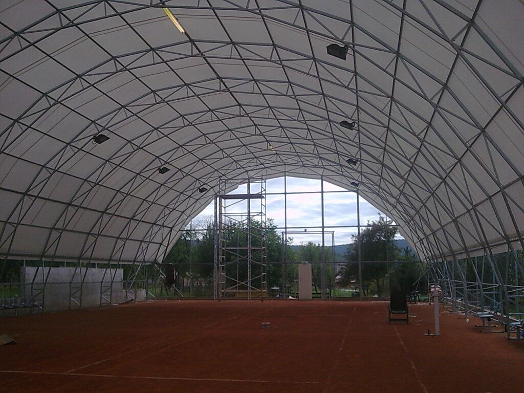 teniszcsarnok