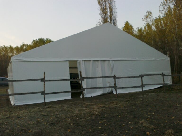 átadott sátor